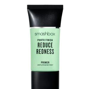 NIB Smashbox Photo Finish Reduce Redness Primer